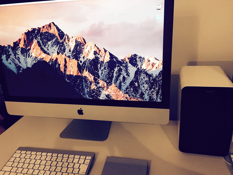 iMac (27-inch, Late 2013)メモリ増設実践