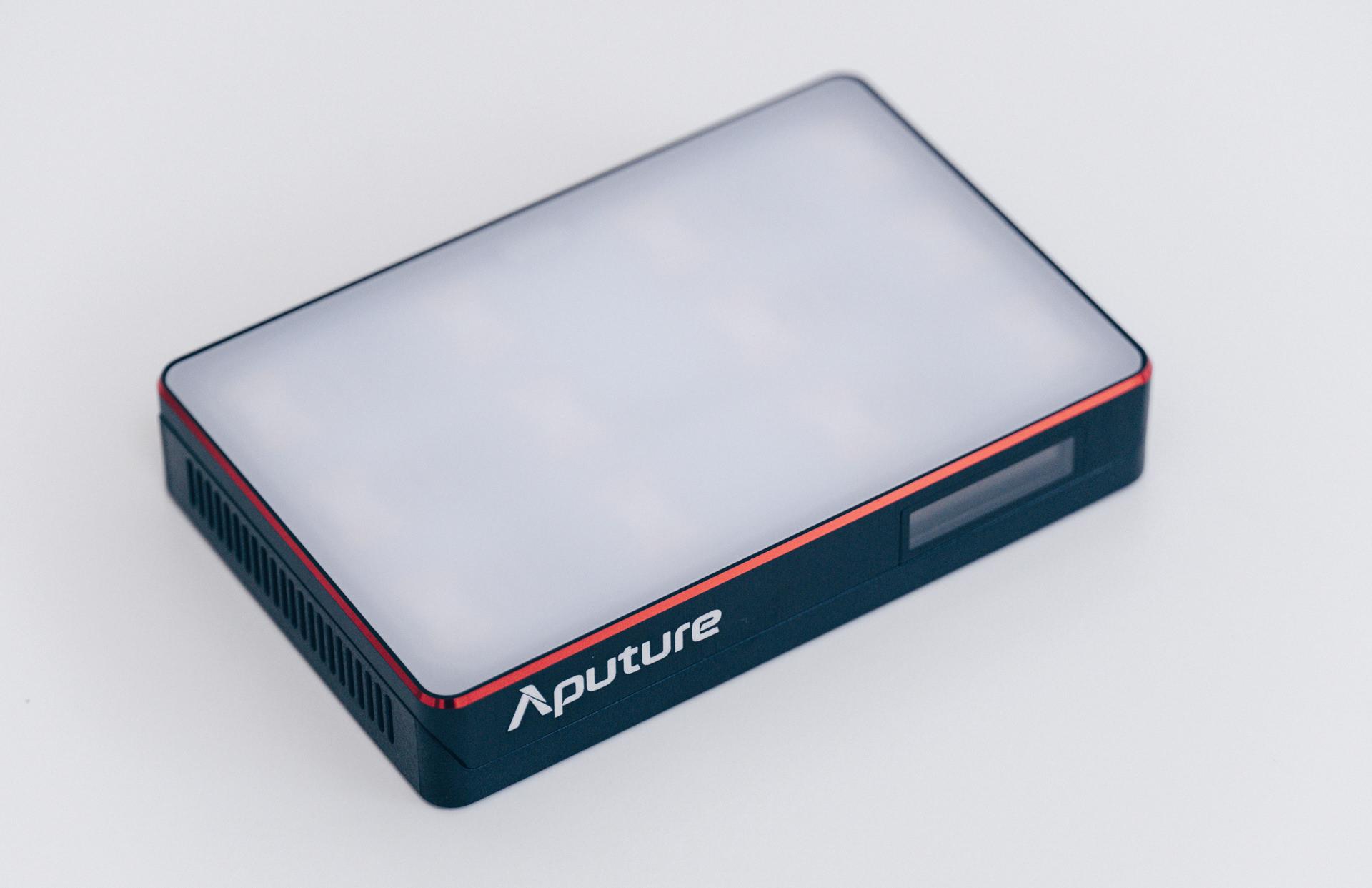 Aputure AL-MC レビュー