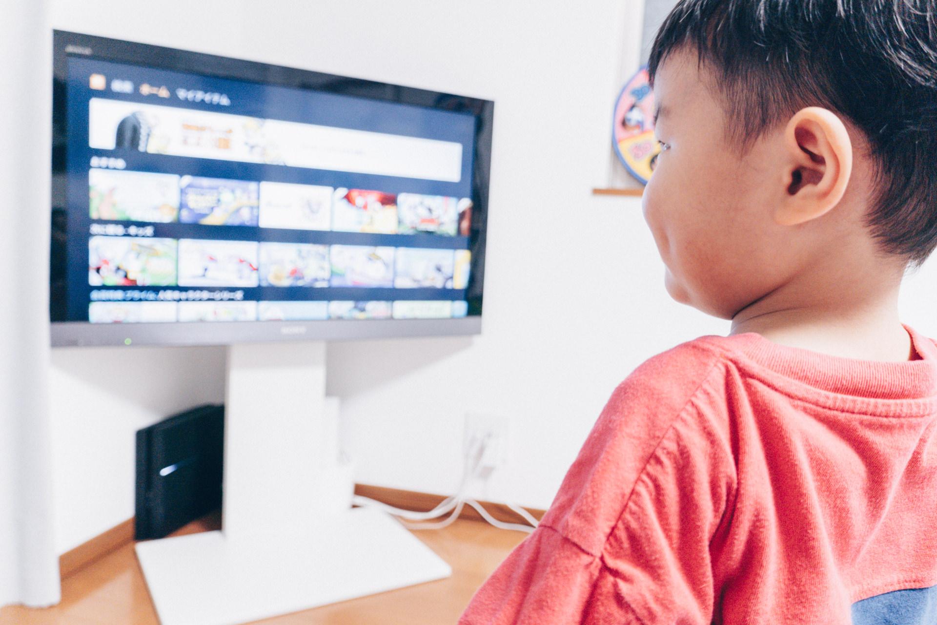 Amazonプライムビデオで見られるおすすめ子供向けアニメ