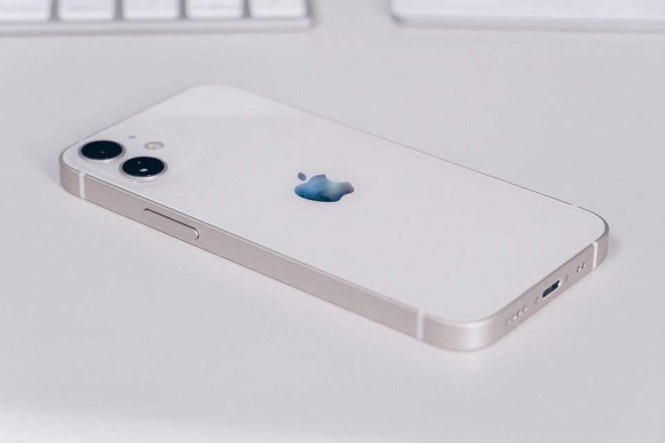 iPhone12 miniのまとめ