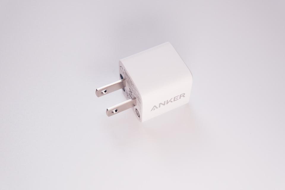 Anker PowerPort III Nano 20Wのまとめ