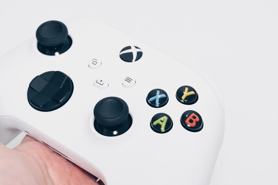 Xbox ワイヤレスコントローラーのまとめ