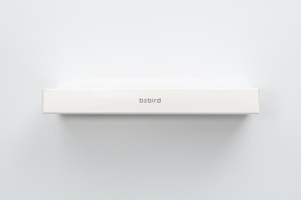 BeBird カメラ付耳かき C3のパッケージ側面
